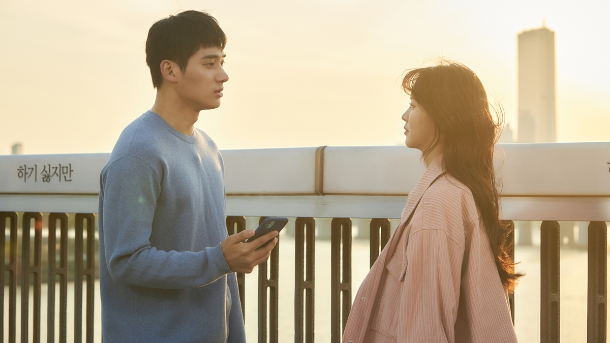 ICYMI, 'Love Alarm' is Returning For Season 2 This March 12!