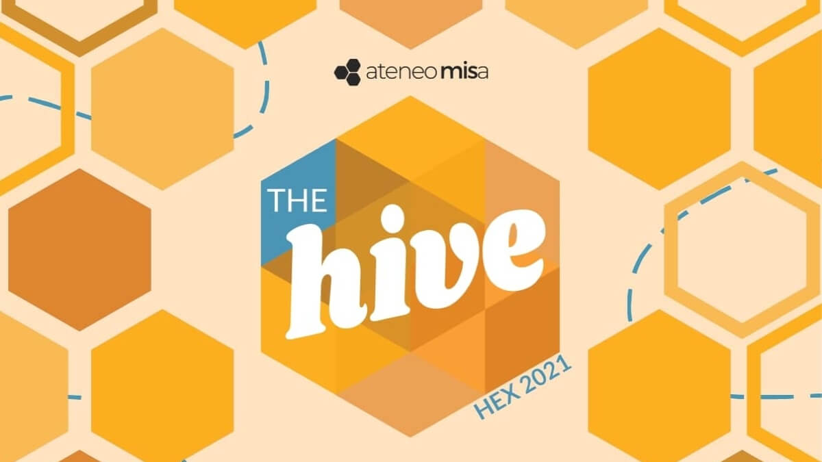Creating a Buzz in Business and Technology: Ateneo MISA's 'HEX 2021: The Hive'