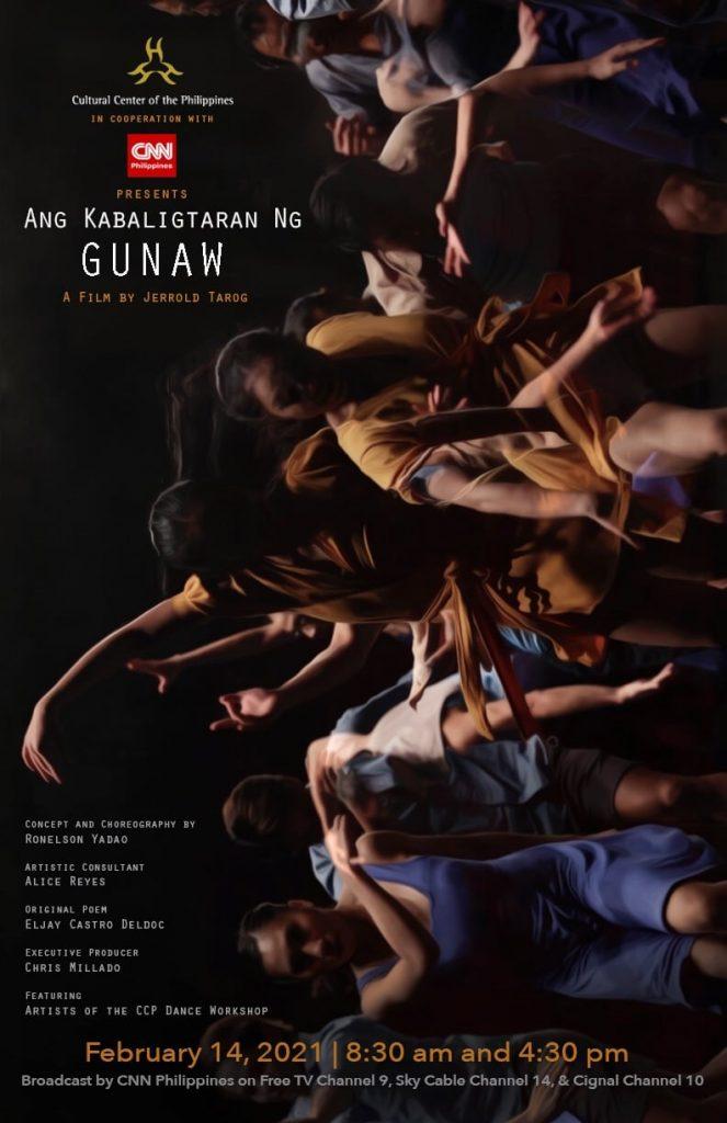 Ang Kabaligtaran ng Gunaw by Jerrold Tarog