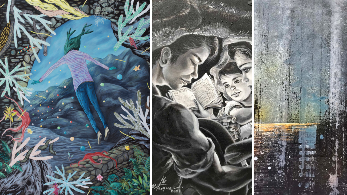 Shangri-La Plaza's National Arts Month celebrates diversification, resilience, and resistance