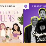 Spotify Pinoy Podcast