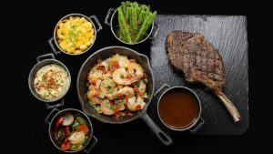 Manila Marriott Family Meal Delivery