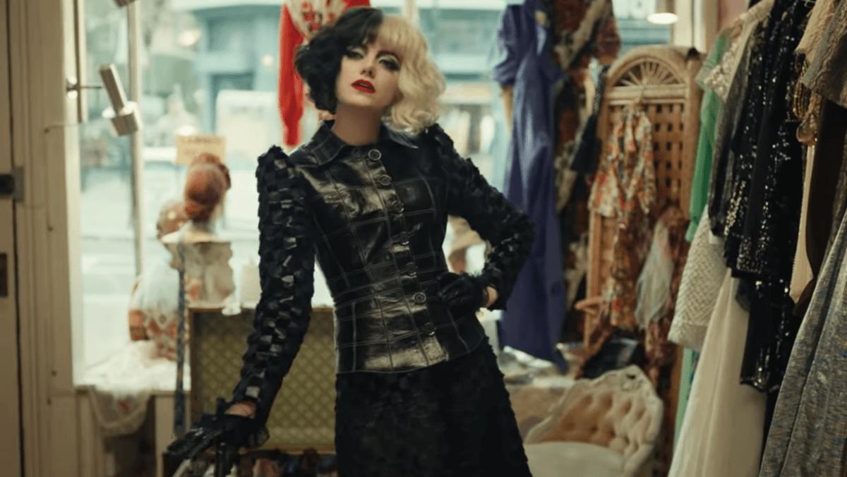 WATCH: Disney Drops Trailer for 'Cruella' Starring Emma Stone