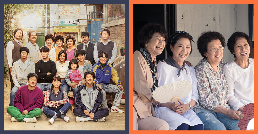 10 Relatable Slice-of-Life K-Dramas About Life and Growing Up