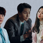 Everything You Need to Know About Song Joong Ki's New K-Drama 'Vincenzo'