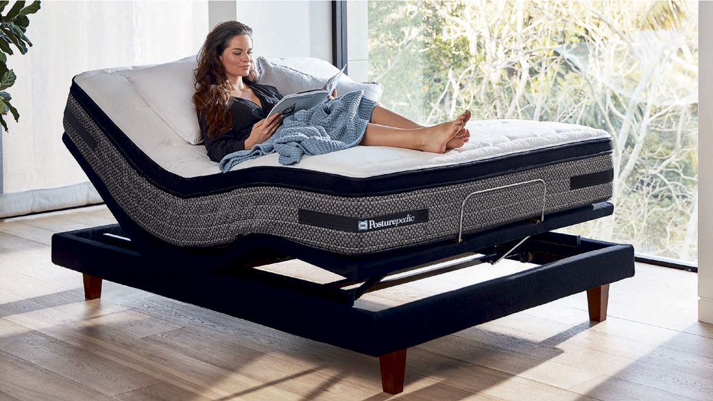SEALY Gives You the R&R You Deserve in the Midst of the Quarantine