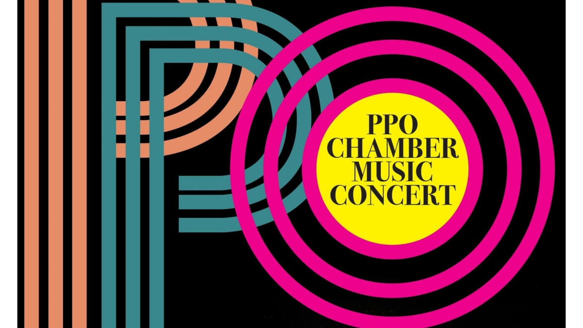 Stream the Philippine Philharmonic Orchestra's Chamber Music Concert III This February 26