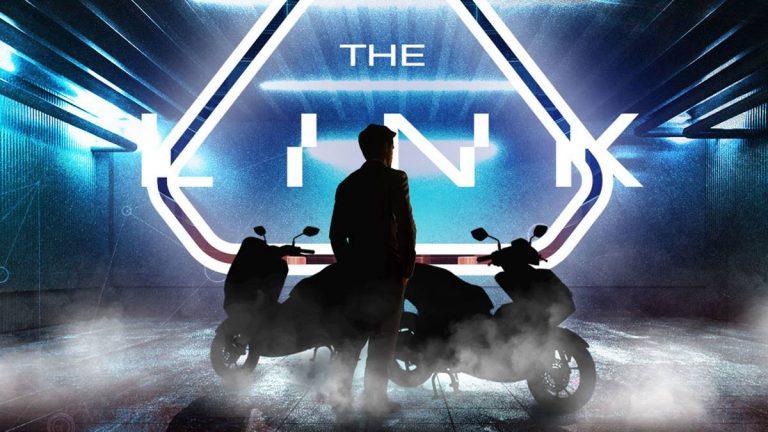 The Link Yamaha