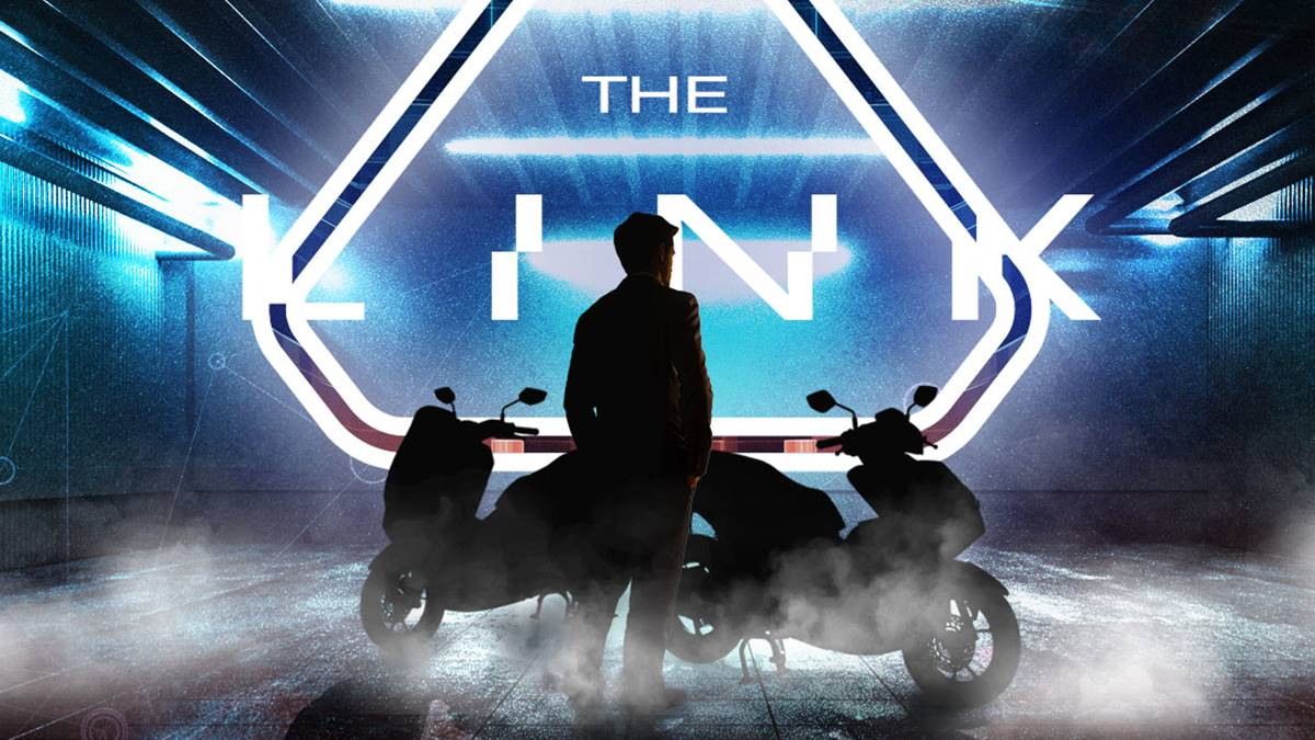 Yamaha Launches Sci-Fi Short Film 'The Link'