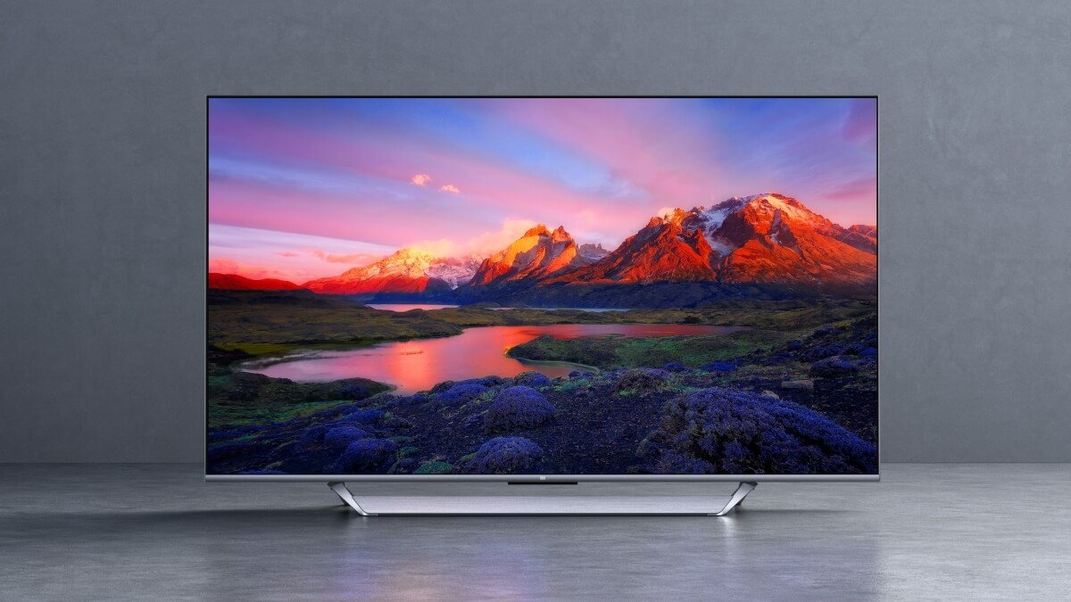 Read more about the article Xiaomi Launches a Premium QLED TV for Your High-Quality Entertainment at Home