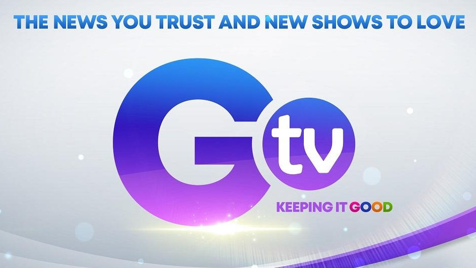 GMA Launches New General Entertainment Channel GTV