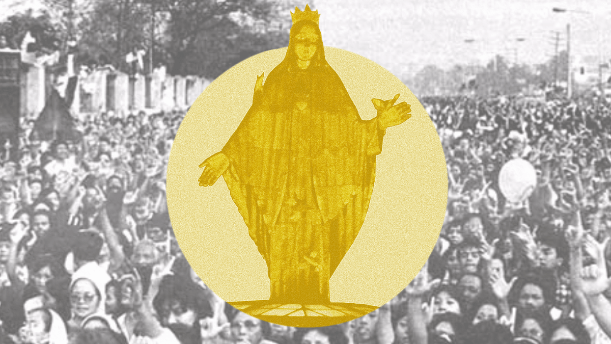Read more about the article 7 Facts About Martial Law and The People Power Revolution