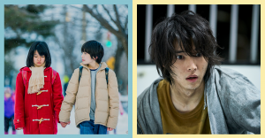 Japanese Dramas: Erased and Alice in Borderland