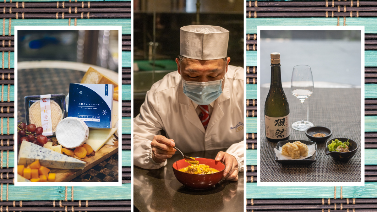 Spiral Celebrates Japanese Spring Festival with 3 Culinary Events in March