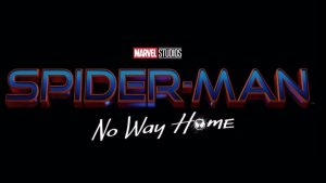 Spider-Man 3 No Way Home
