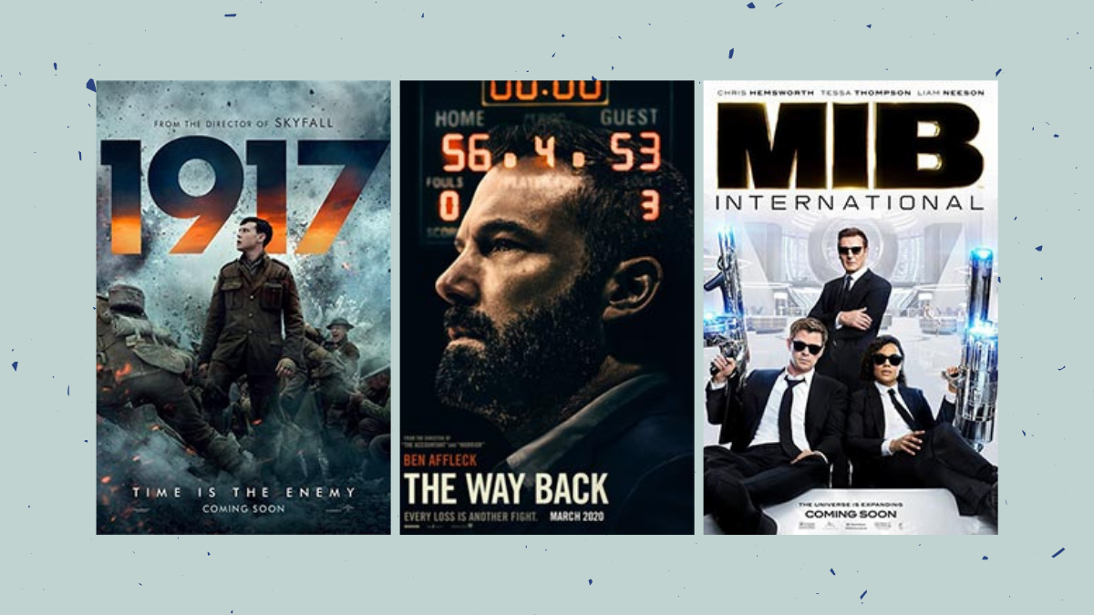 10 Films to Catch on HBO This March 2021