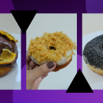 Poison Doughnuts Celebrates Lunar New Year with 3 Chinese-Inspired Flavors