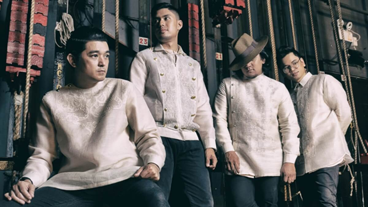 Kanto Canta Launched, CCP Collaborates with BRWN for Song 'Bangon'