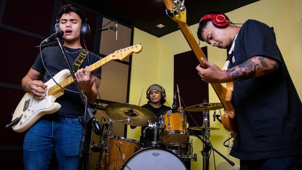 City Sessions: Better Days performs 'Nararamdaman' and 'Ayoko Na'