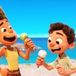 WATCH: Disney and Pixar's 'Luca' Trailer