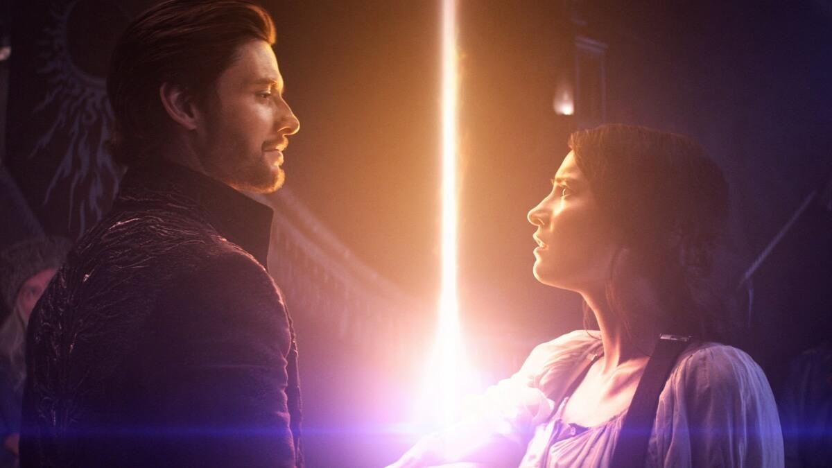 WATCH: Netflix's New Fantasy Series 'Shadow & Bone' Drops First Trailer