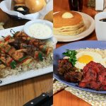 Check Out These New Dishes from Denny's, Texas Roadhouse, and Fish & Co
