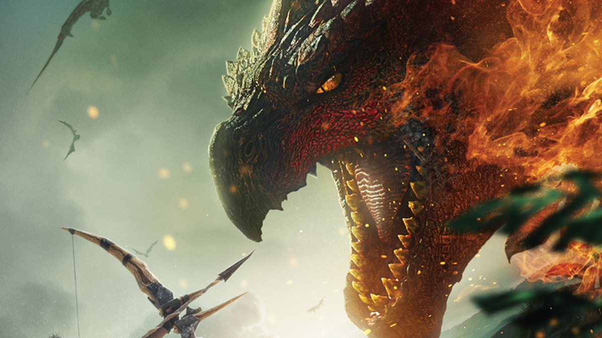 Read more about the article Watch Milla Jovovich Mow Down Monsters when 'Monster Hunter' Opens in PH Cinemas This March