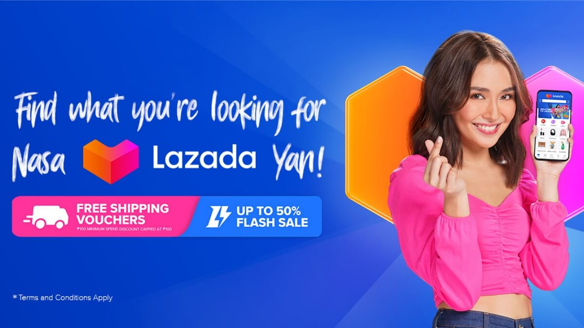 Read more about the article 3 Great Buys for Lazada's 3.3 Sale: Lazadanatics Share The Items They Can't Live Without