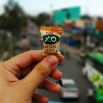 Consumption Shot - XO Milk Tea Candy