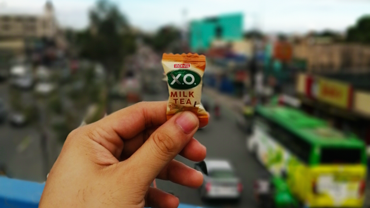 Read more about the article X.O. Milk Tea Candy: Get Your Wintermelon Milk Tea Fix for P1!