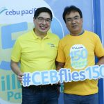 Cebu Pacific Celebrates 25th Anniversary with Month-Long P25 Seat Sale