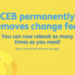 Cebu Pacific Announces Permanent Removal of Change Fees