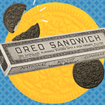 7 Fun Facts About Your Favorite Oreo Cookies