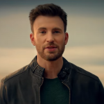 Chris Evans Joins Smart for It's 'Live Smarter For A Better World' Initiative