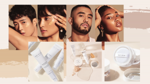 Issy & Co Skin on the Go - Active Skin Tint and Weightless Powder