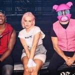 WATCH: Anne-Marie x KSI x Digital Farm Animals New Track 'Don't Play'