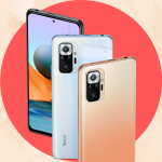 Xiaomi Unveils the Dynamic Lineup of the Redmi Note 10 Series