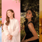 What is an Empowered Woman? Rustan's Asks Four Inspiring Female Personalities