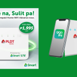 Smart PLDT Home Wifi