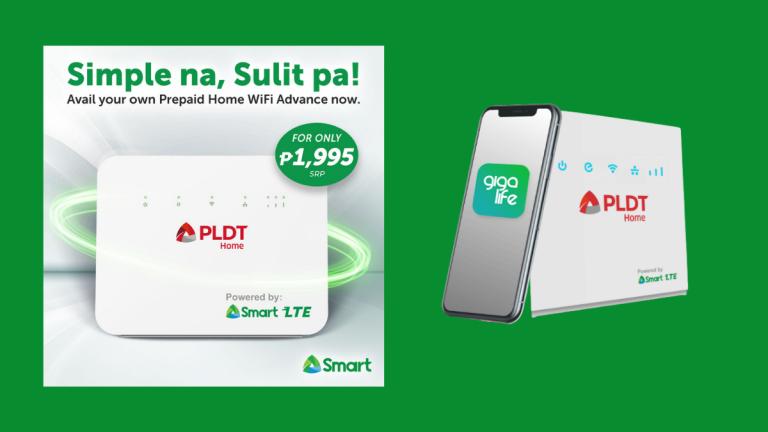 Smart PLDT Home Wifi