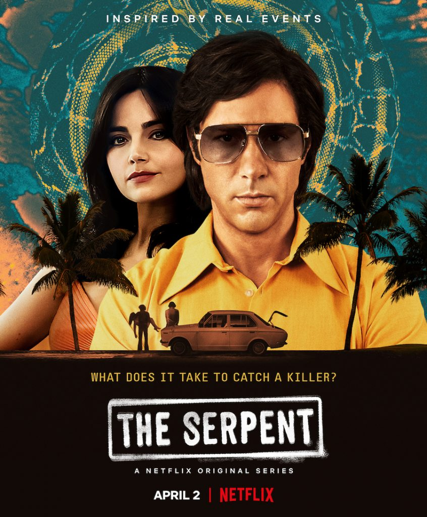 The Serpent Netflix