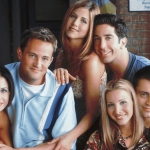 'Friends' Reunion to Resume Filming 'in a Little Over a Month'