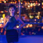 Ladies shine at the Marco Polo Ortigas Manila this March.