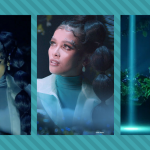 LISTEN: 'Gabay' by KZ Tandingan for Disney's 'Raya and the Last Dragon'