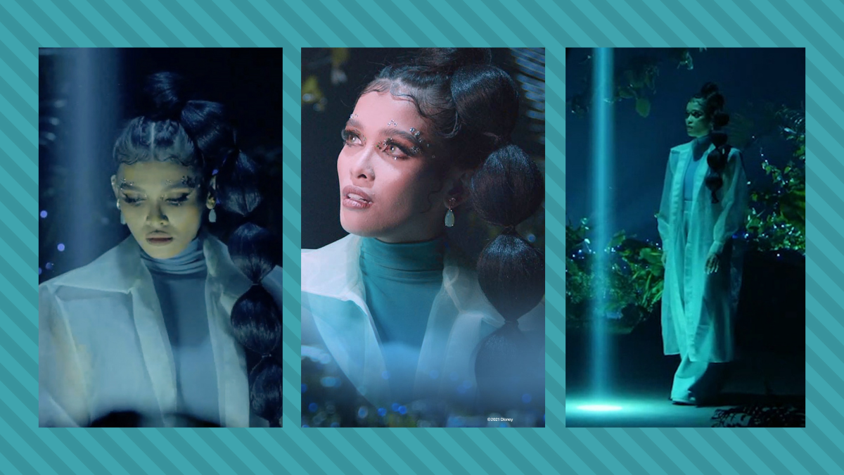 LISTEN: 'Gabay' by KZ Tandingan for Disney's 'Raya and the Last Dragon'