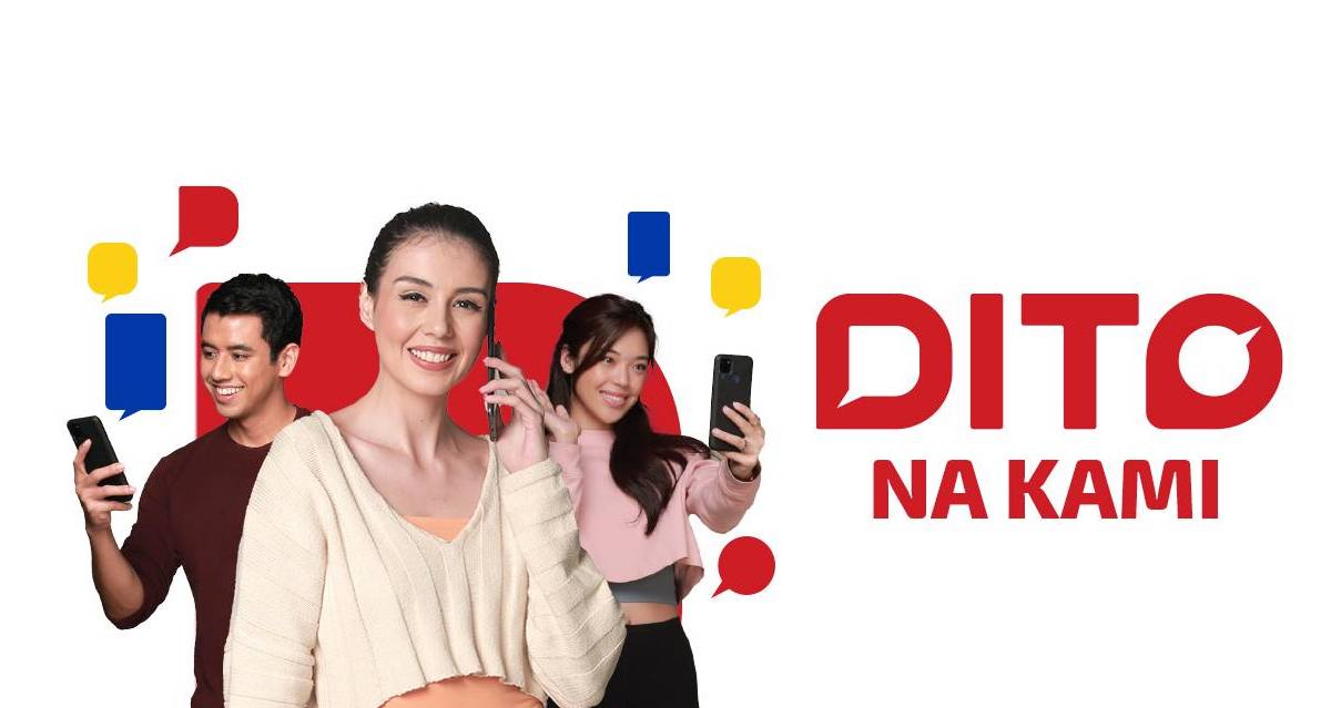 DITO Telecom, Now Available in Select Davao and Cebu Cities