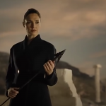 WATCH: Wonder Woman Faces Steppenwolf in New 'Justice League' Trailer