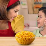 Jolina Magdangal Discovers a New Way of Snacking with Jolly Corn!