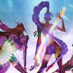 A K-Pop Girl Group Hunts Demons in Sony's New Animated Film