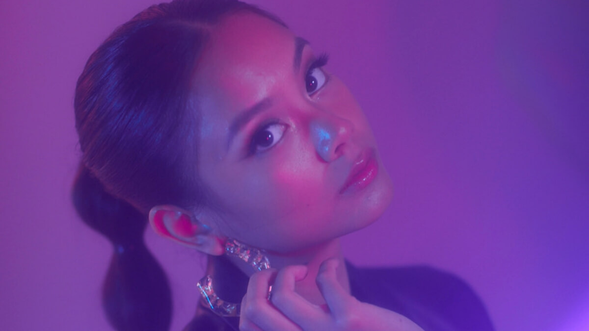 Ylona Garcia Releases Her Debut Single 'All That' Under PARADISE RISING